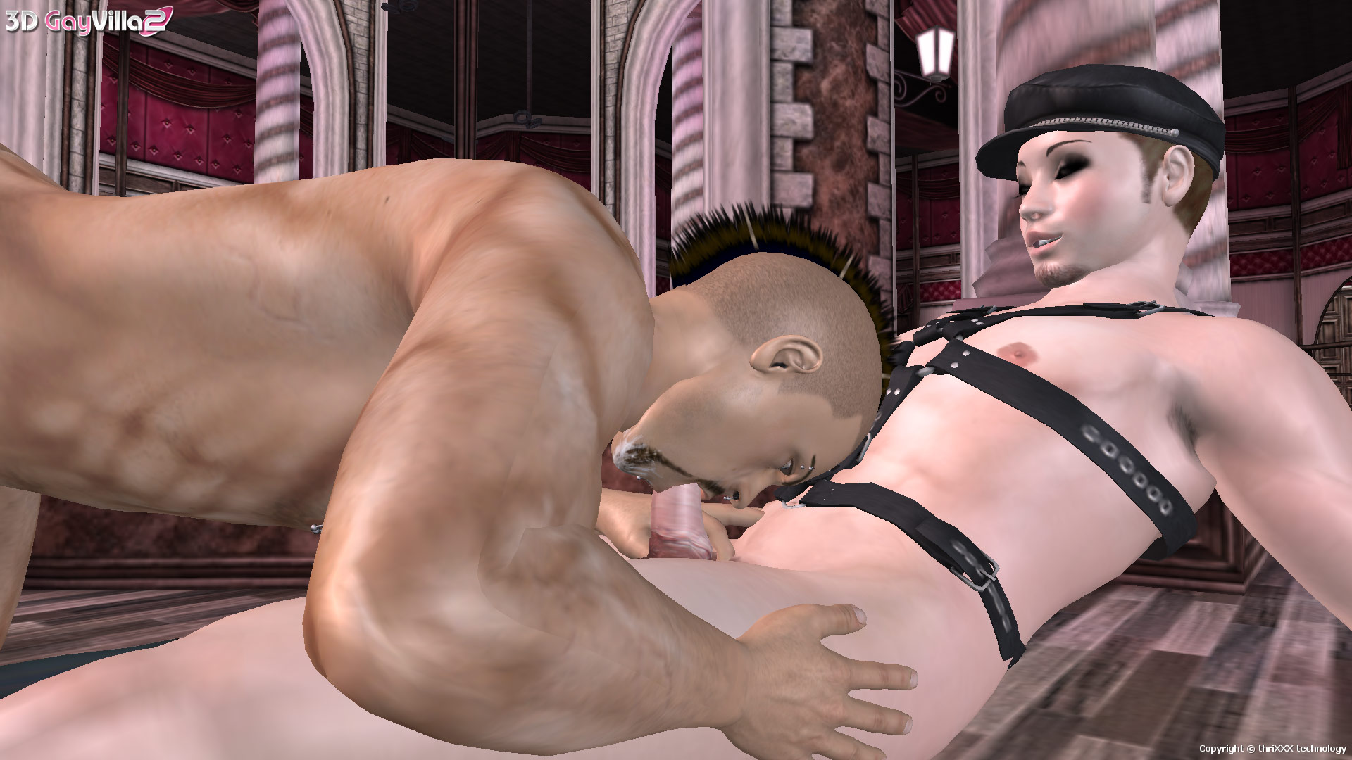from Noel gay 3d free sex video