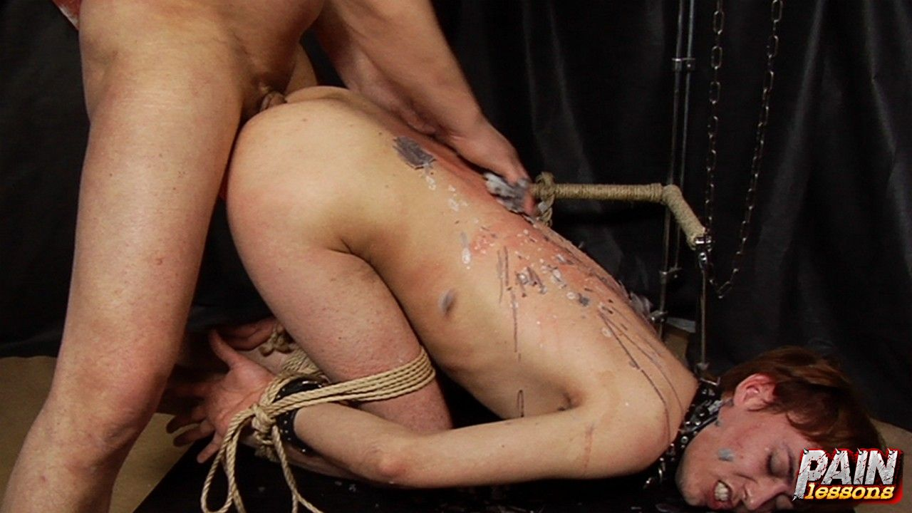 Пытки анала онлайн 29 фотография