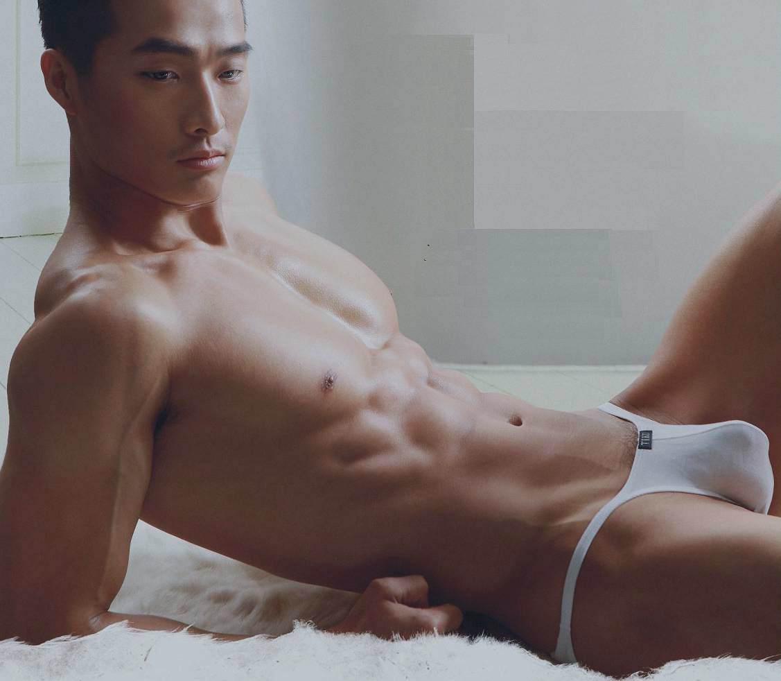Секс с корейцем 21 фотография