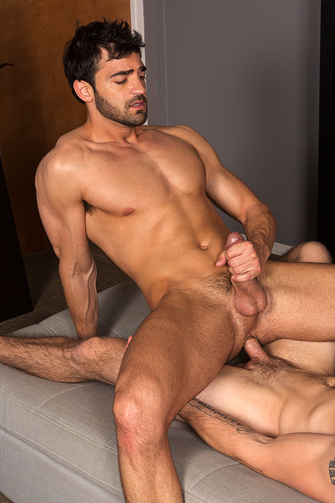 Gay bareback big dick porn