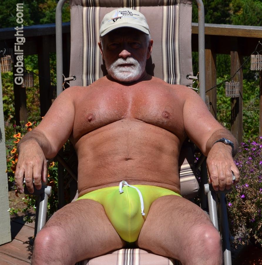 Gay Men Underwear Sex