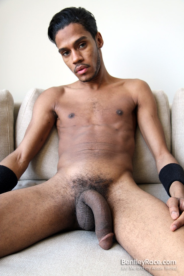Boys big black dick