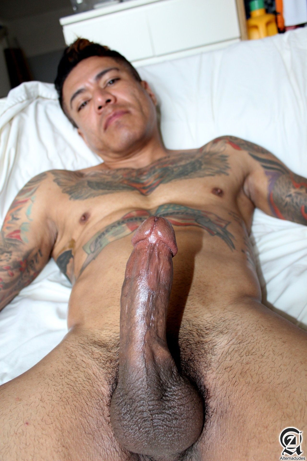 Big Dicks Gay Porn Porn Cock Category Gay Mexican Amateur Daddy ...