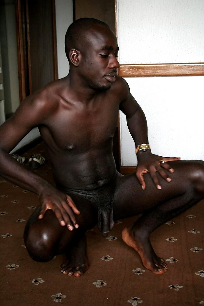 African big black long penis fucking 10