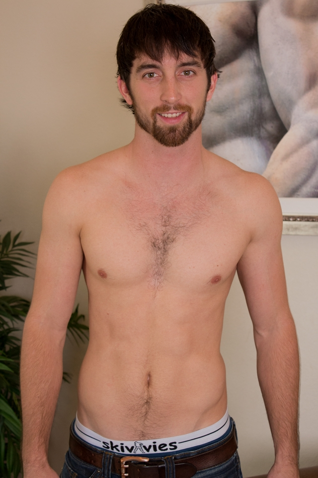 big hairy gay porn hairy hunk cock jerks his photo chest southern strokes stone jeremy