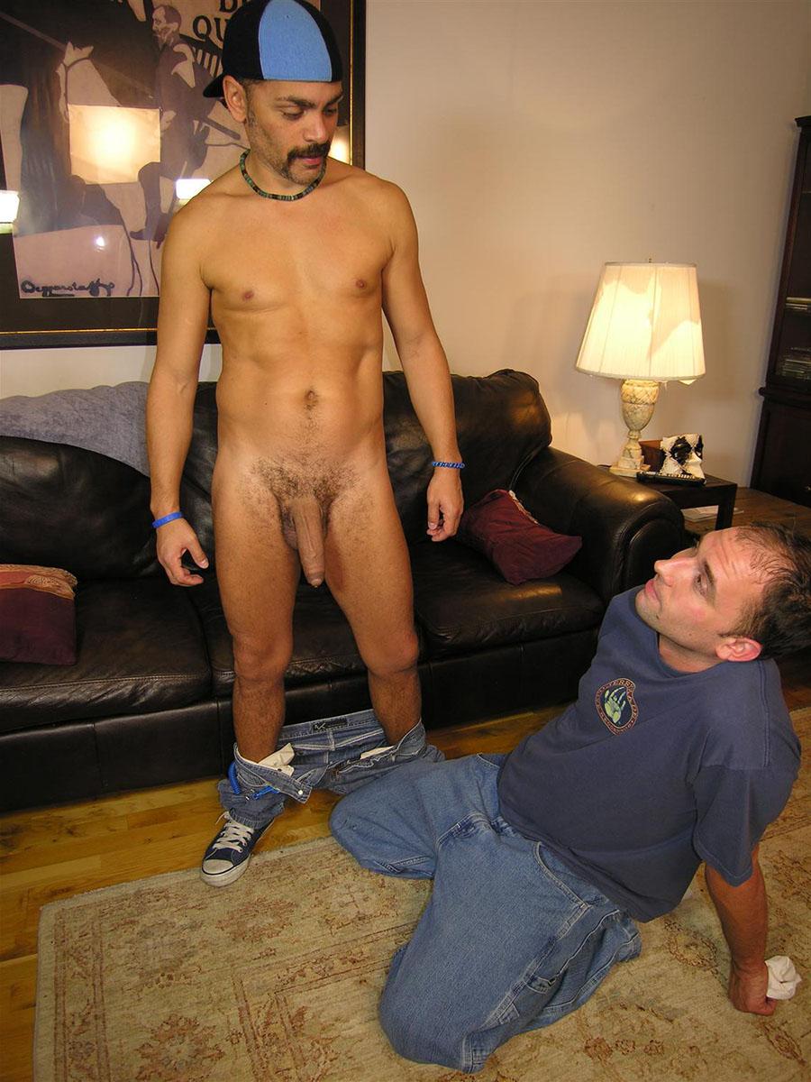 cocks Giant men gay brazil