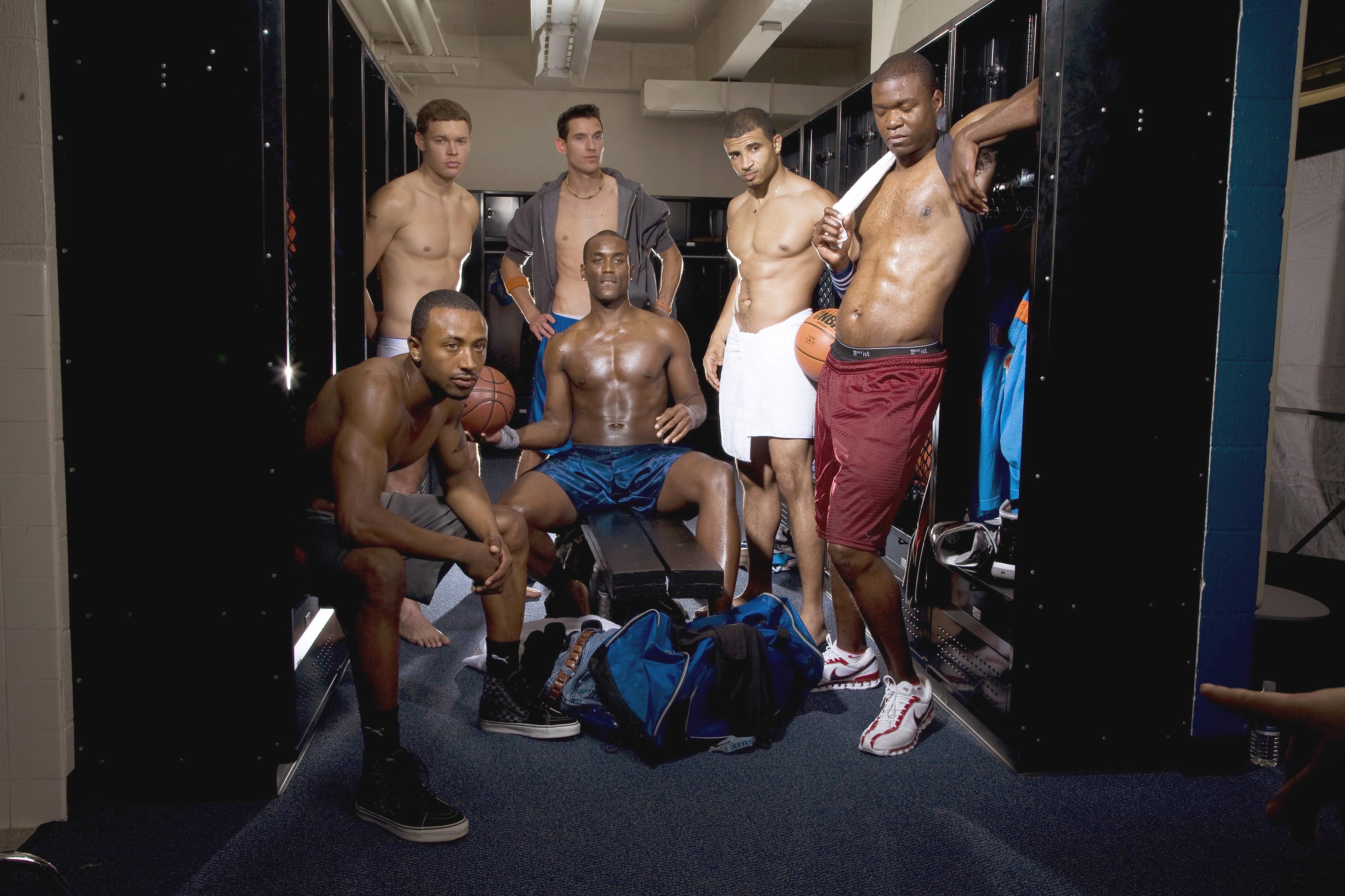 Gay black jocks sex