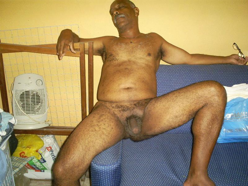 Black Gay Men Big Dick Naked Daddies