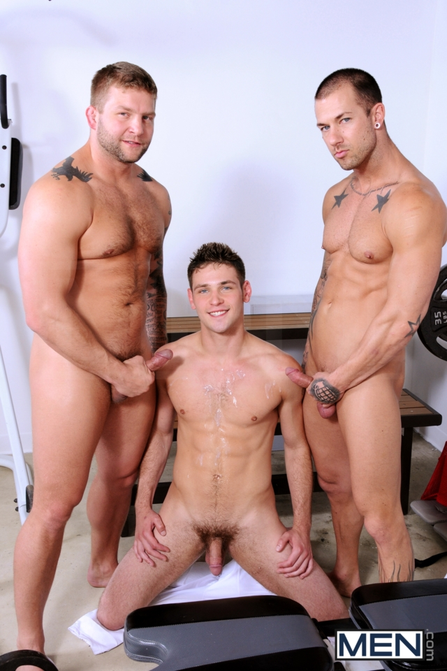 image Black group of men fucking young boys gay