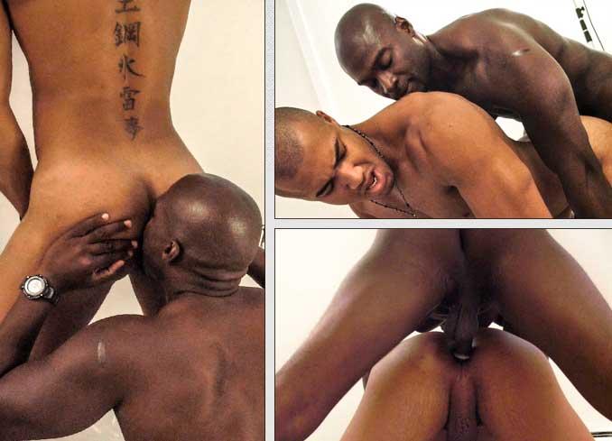 Фото черные геи секс 51432 фотография