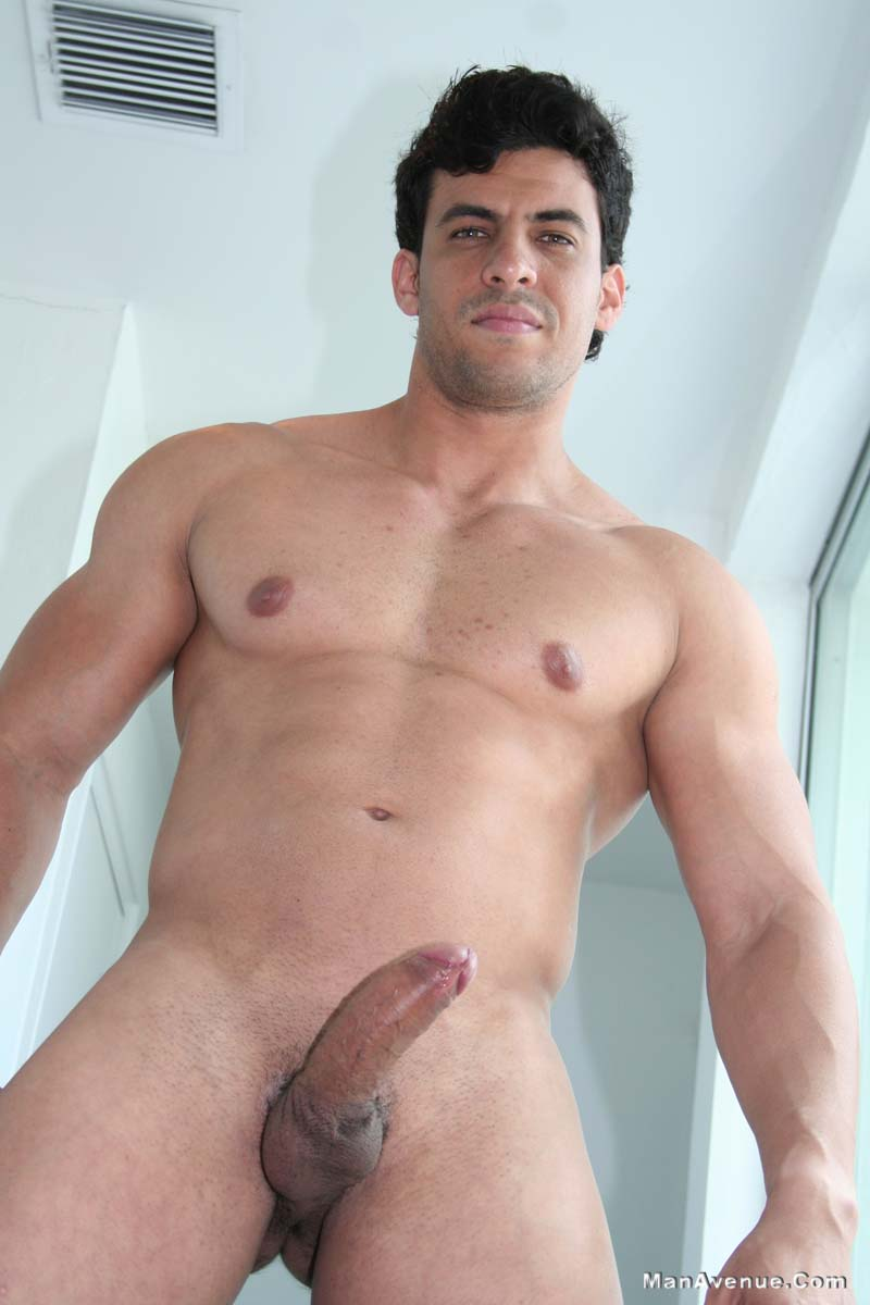 Guys Male Gay Porn Black Men Cock Dick Hard Naked Muscular