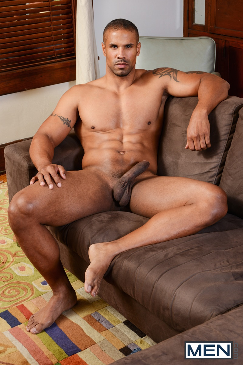 Gay muscle dick when mike manchester 9