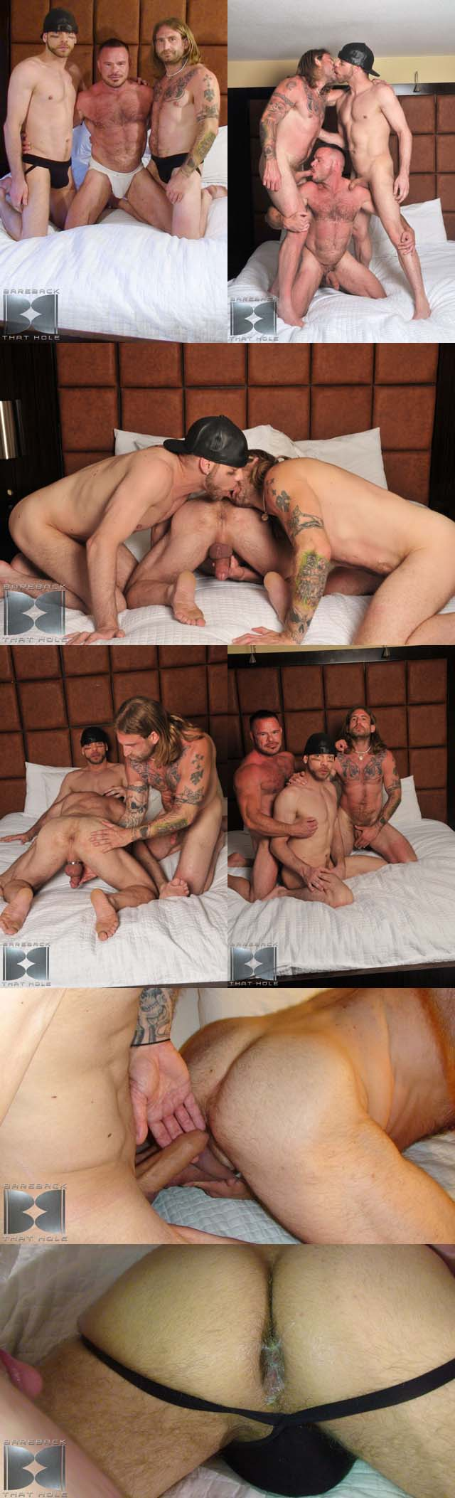Blonde guys Gay Porn greg peter graphics collage kasey
