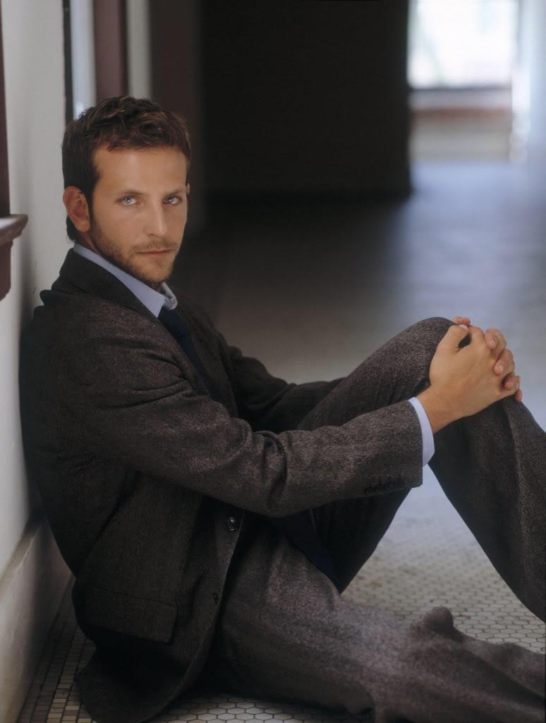 Bradley cooper is gay