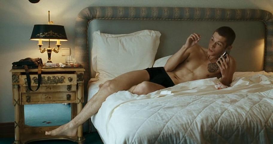 Hot jennifer aniston nude