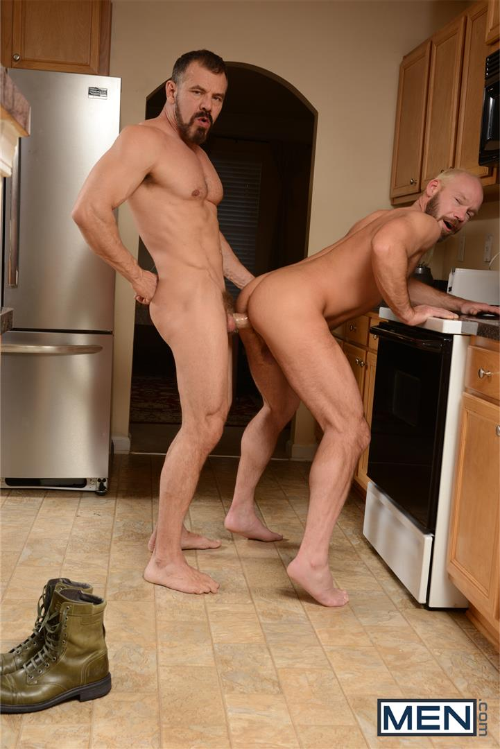 image Gay guys eat cum from ass and fisting piss