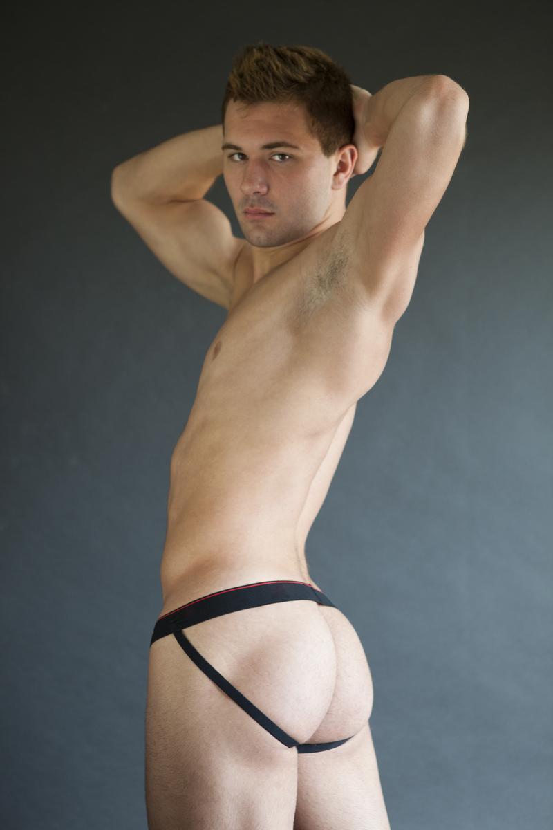 naked model Dylan carden