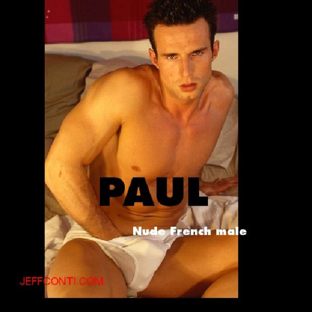erotic Male Gay male nude paul french ace eaa ebooks
