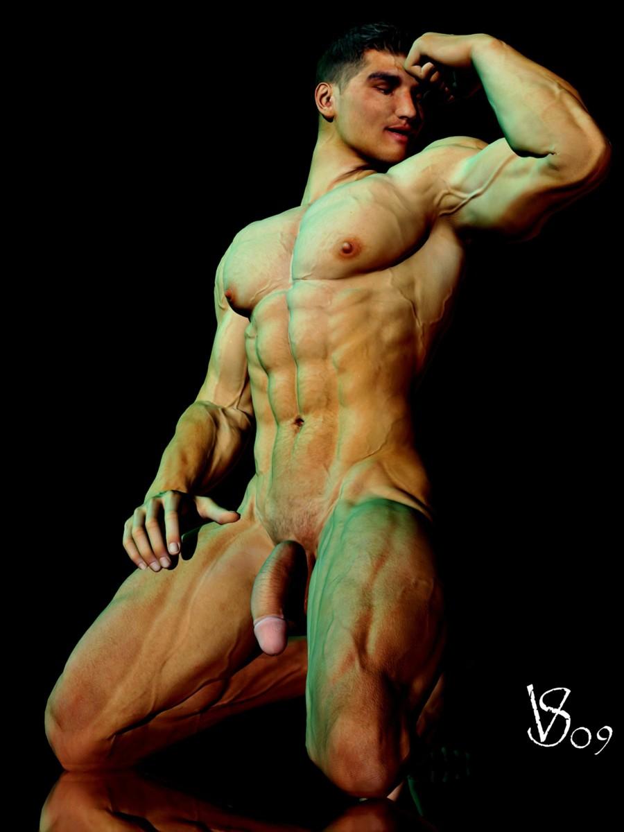 Erotica Male 96
