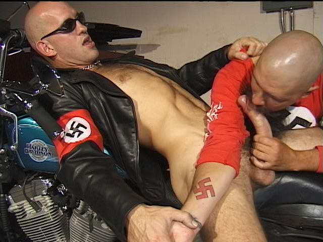 gay nazi