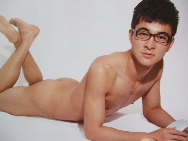 full frontal Male Porn magazine gay guy good dscf taiwan