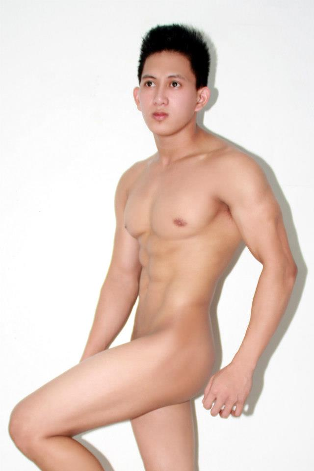 Naked Popular Filipino Actors