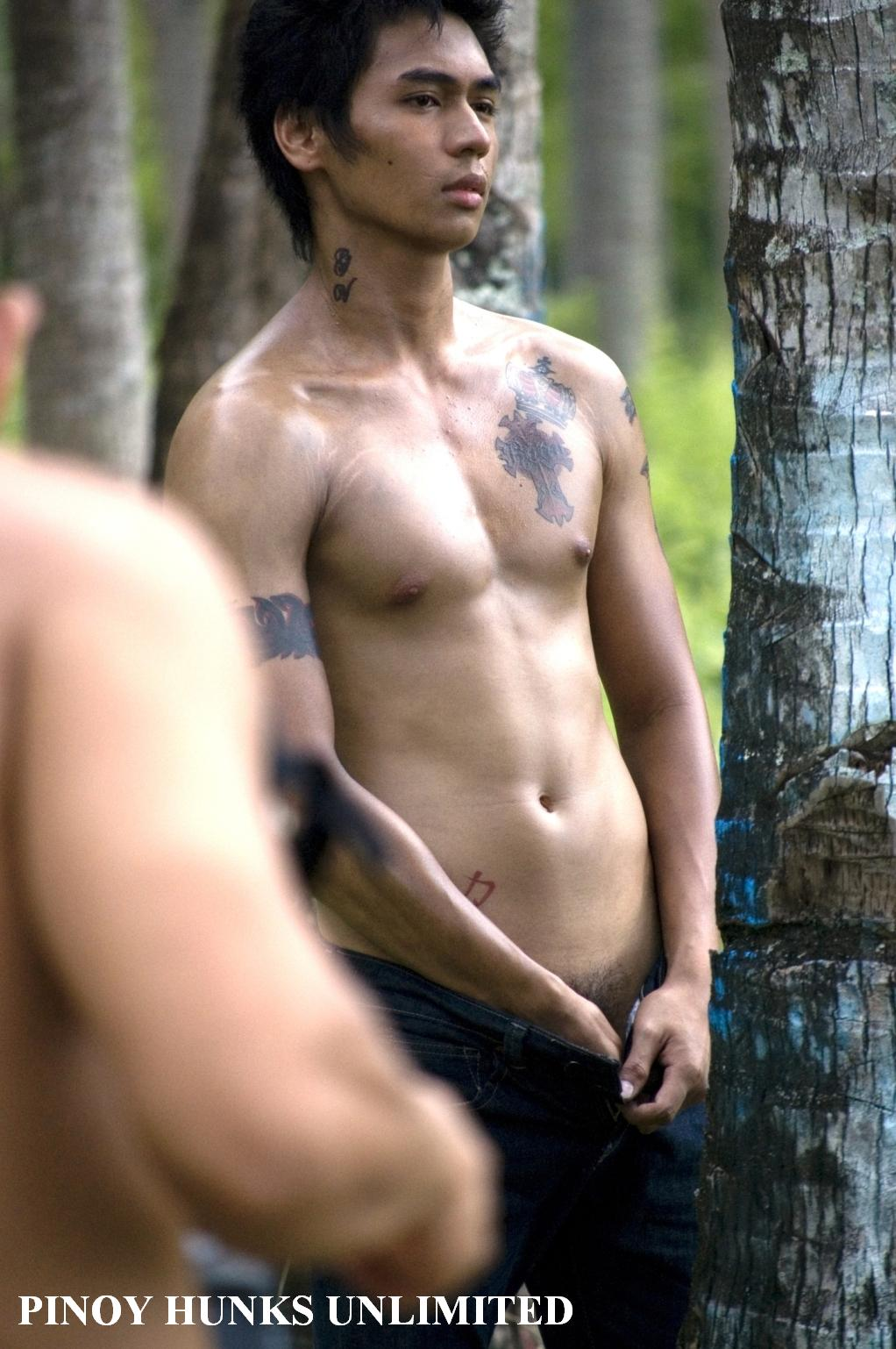 Pinoy men actor gay sex hunk and handsome 10