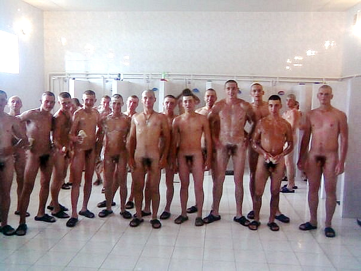 Gay russian men naked