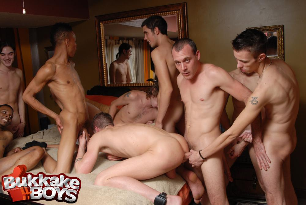 group interracial sex slave
