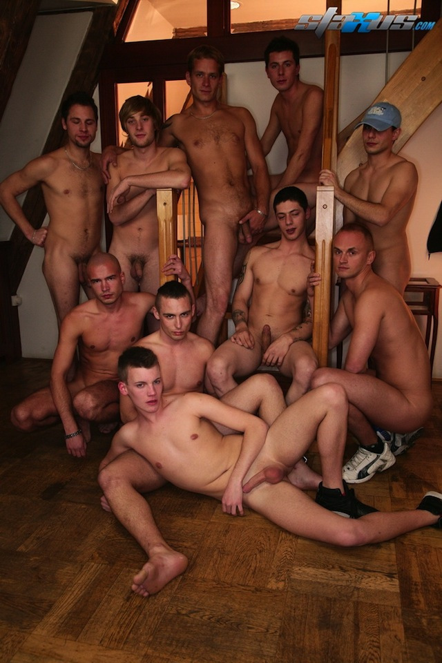 Hardcore Gay Pics gay orgy twink hardcore bottom birthday staxus scene featured robin snoyer snoyers