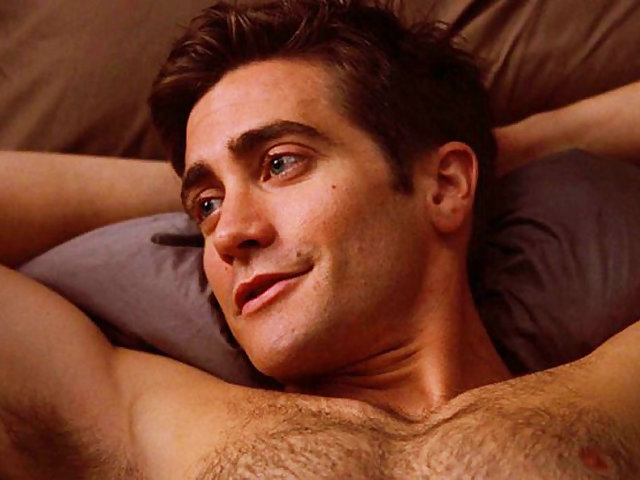 from Vivaan jake gyllenhaal gay fanfiction