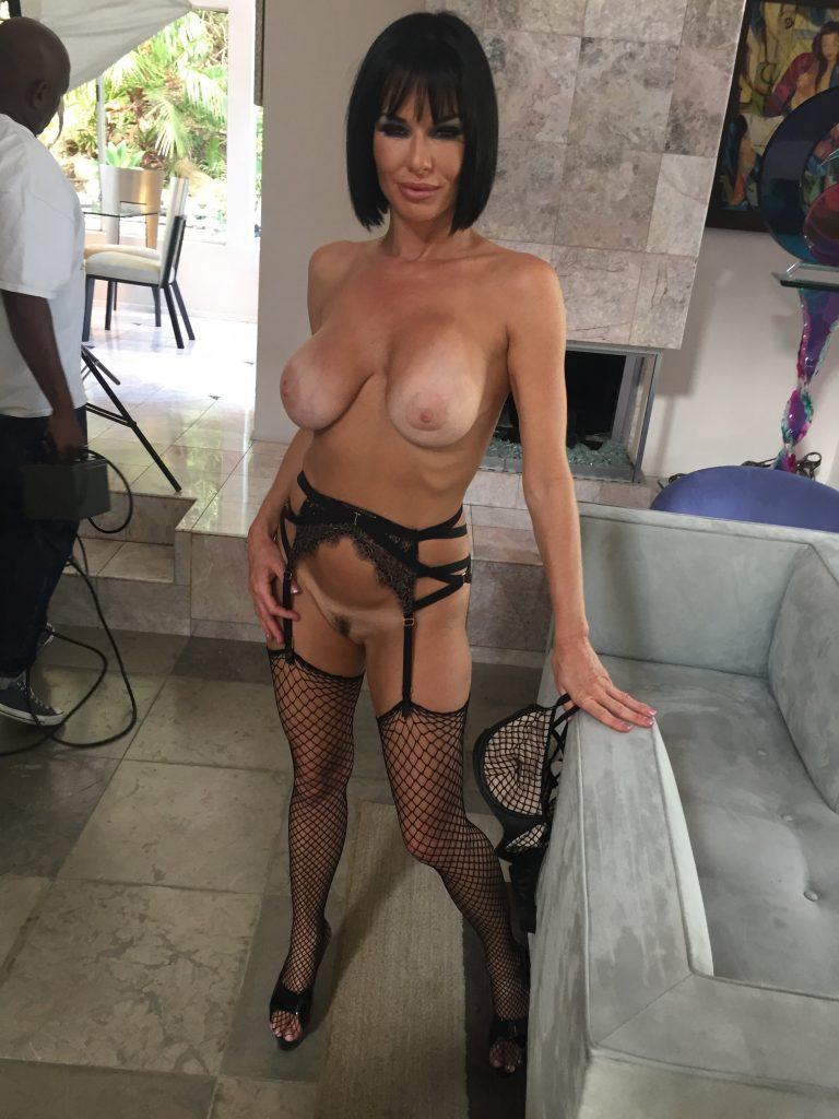 Rachel steele orgasm