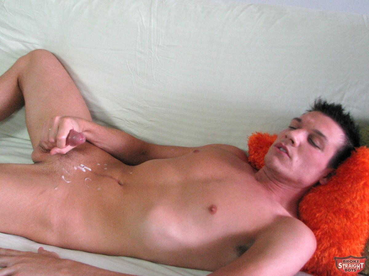 Image gallery male masturbation gay first 1