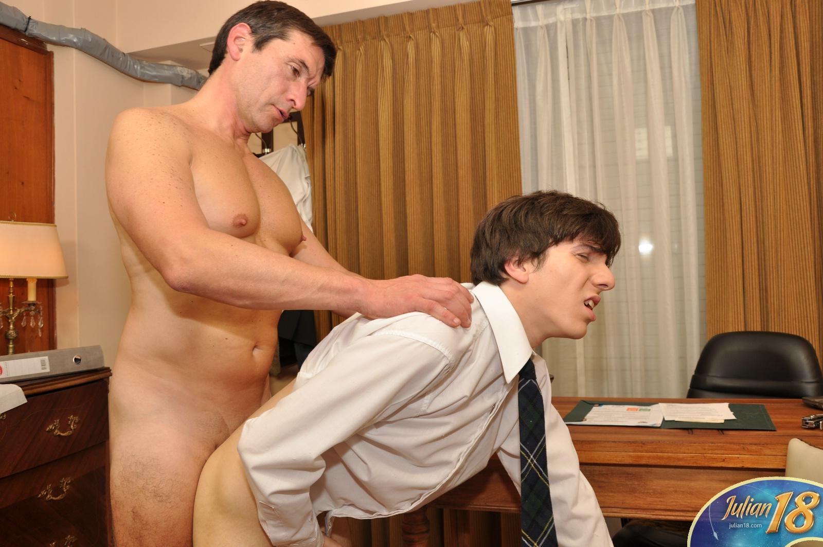 Goth boy spanked gay bad boys love a good 7