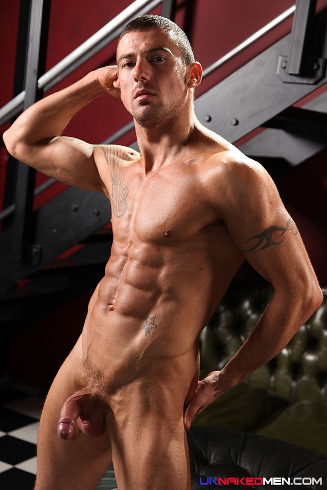 Muscle men Naked muscle stud men naked photo male marco sessions tattooed