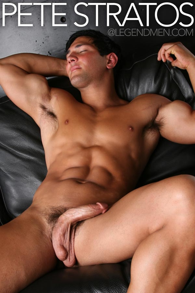 Hot twink liam summers has an amazingly 7