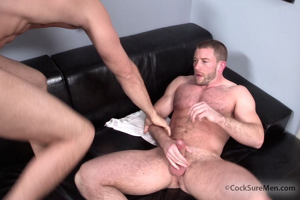 Gay anal cam