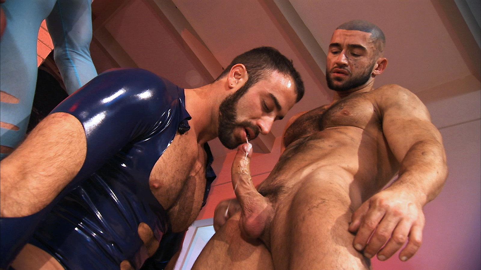 Incubus porno erotic clips