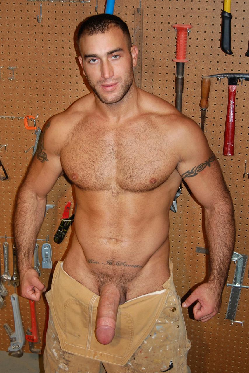 Фото голых взрослых мужиков