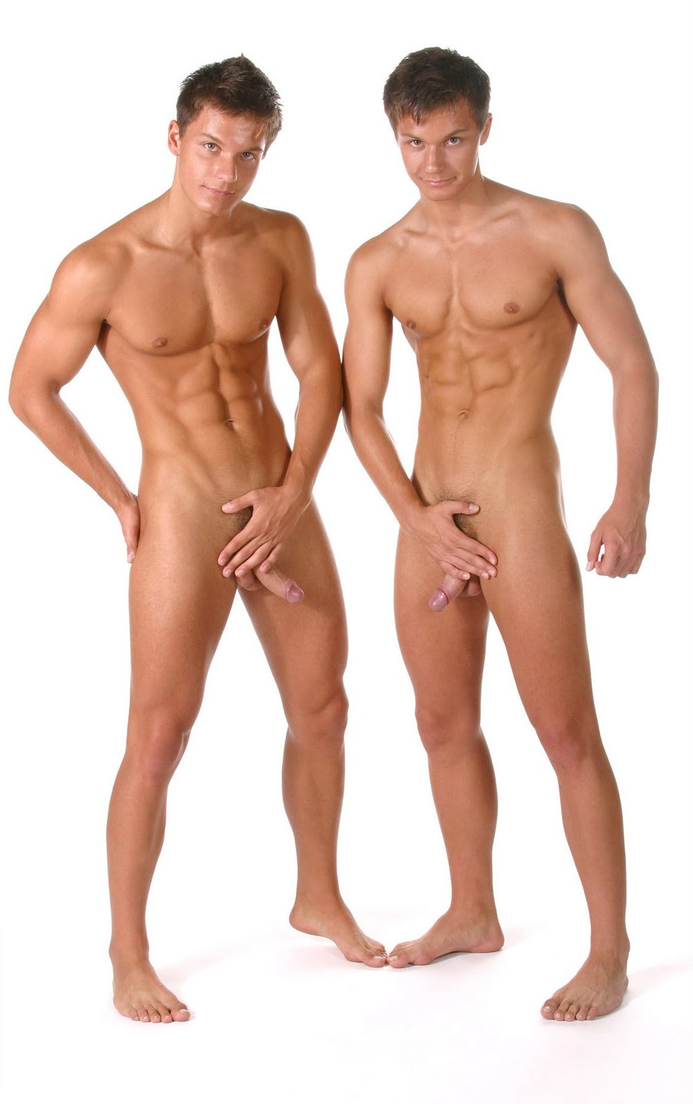 Peters Twins Fuck