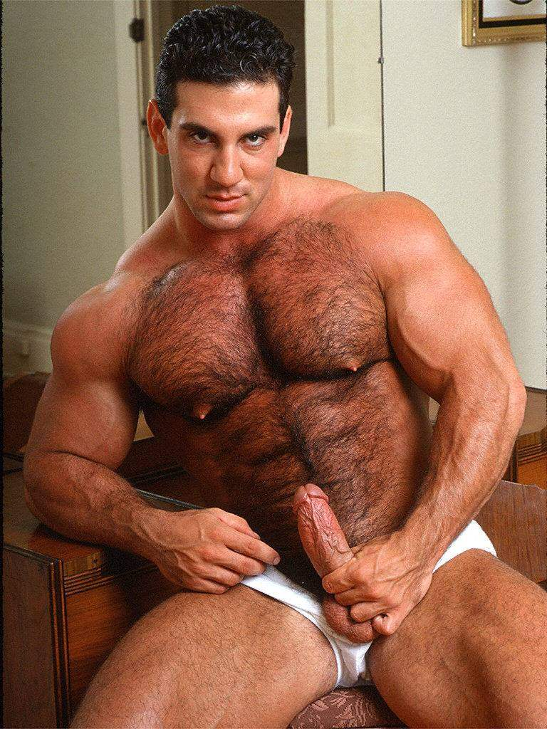 David Fernandez Dick Kabarett