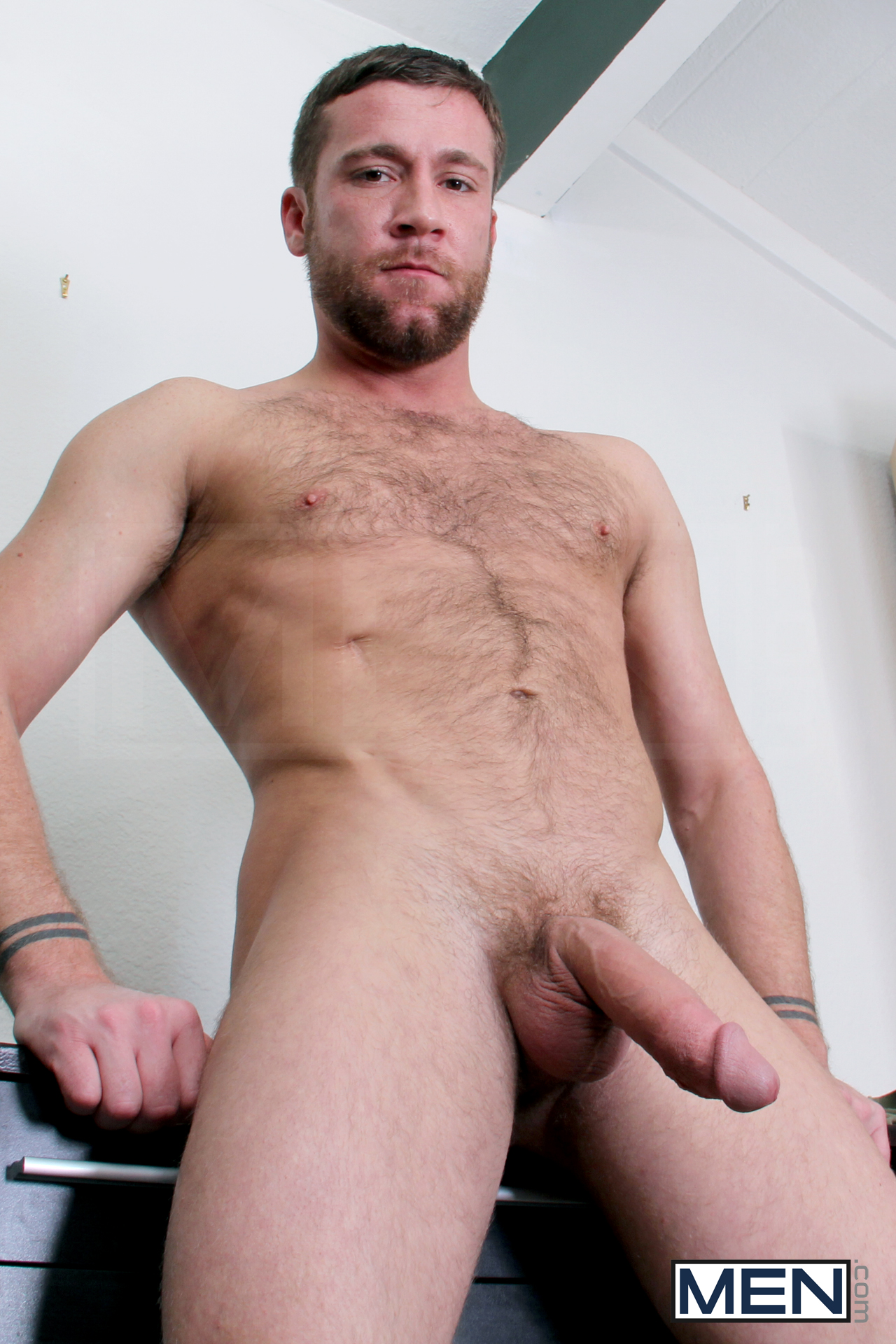 Trevor knight fucks a girl erotic videos