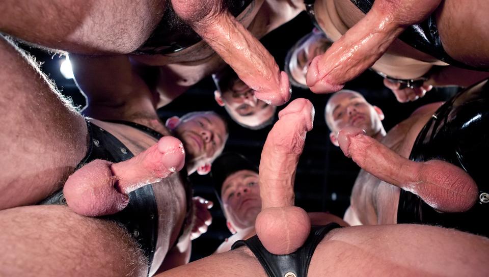члены фото сперма