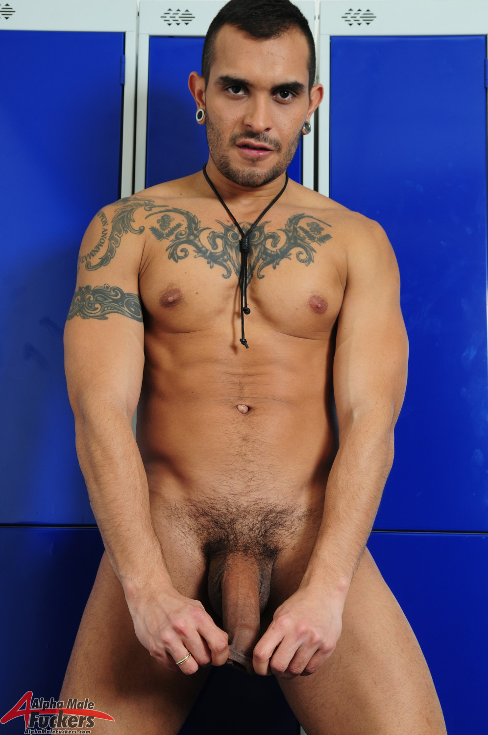 from Chase gay uncut pics