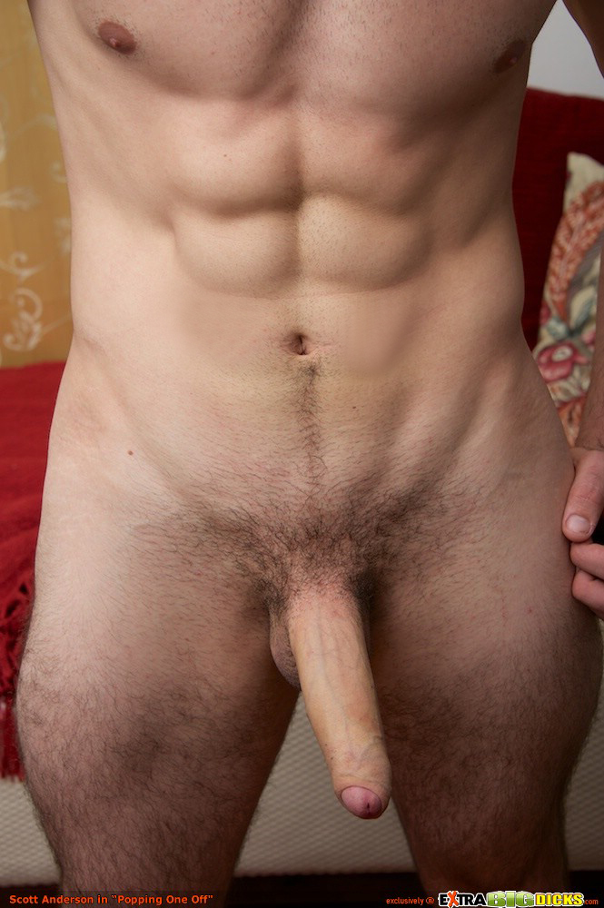 huge uncut cocks