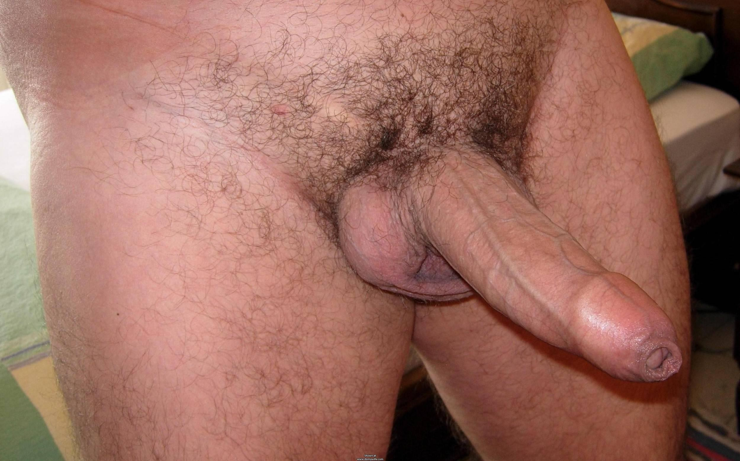 Images of uncut cocks