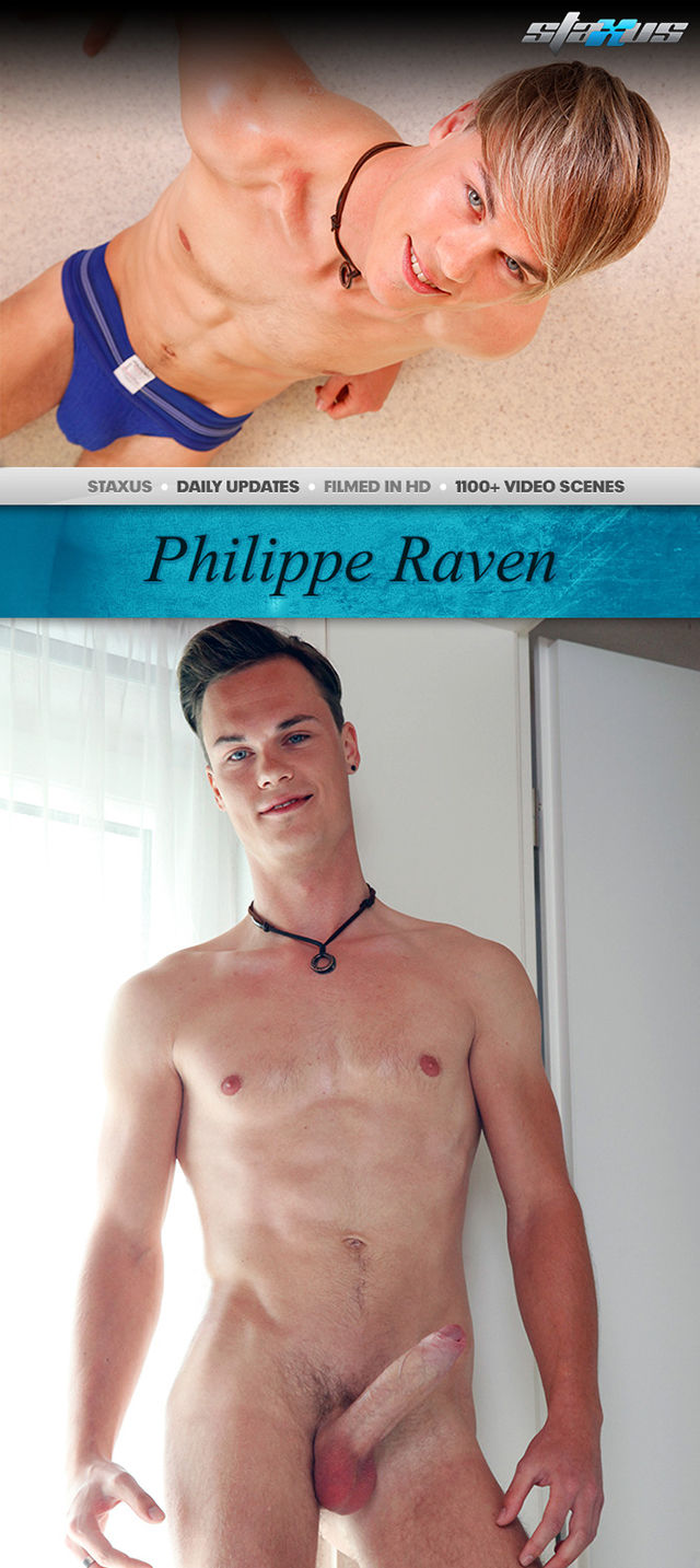 uncut cocks dick young one guys uncut collages hung staxus sexiest raven phil philipe