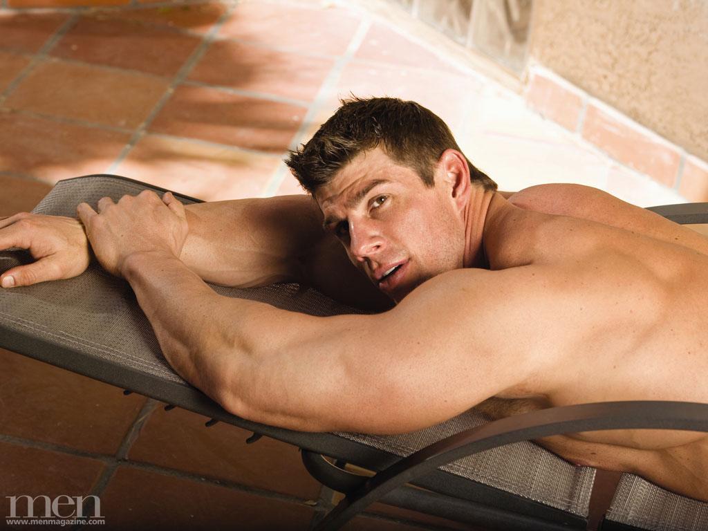 Zeb atlas gay porn
