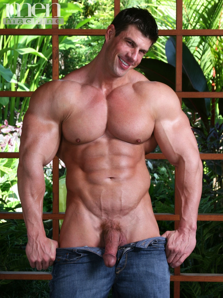 zeb atlas gay porn star Richard Christy gets a lap dance from gay porn star Zeb Atlas.