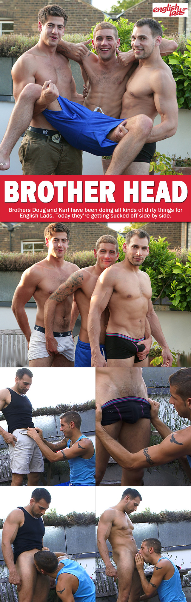 brother and brother gay porn getting brothers mitchell collages blowjobs dan blowing broughton englishlads